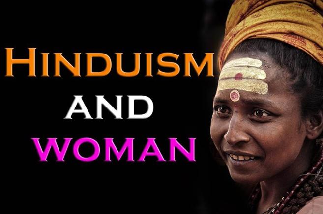 L'HINDOUISME ET LA FEMME