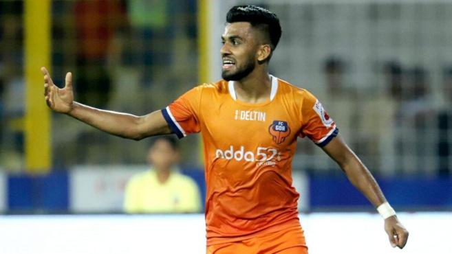 PORTRAIT : HUGO BOUMOUS, LE RENNAIS QUI FAIT LE BONHEUR DU MUMBAI CITY FC EN INDE