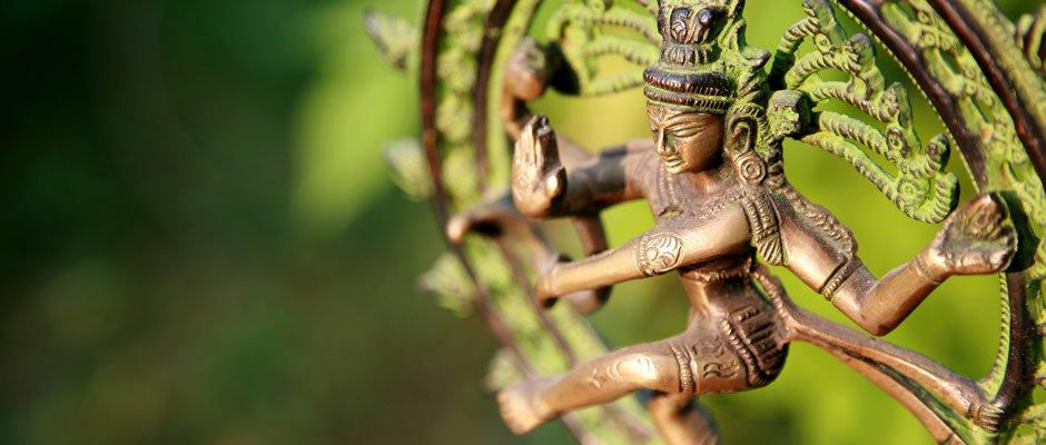 MYTHES DE SHIVARATRI