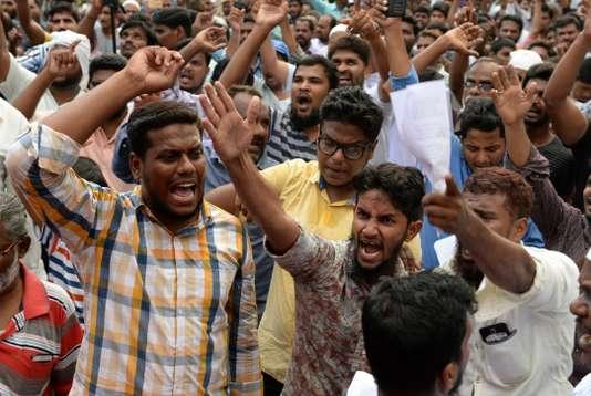 La justice indienne réautorise le commerce des bovins destinés aux abattoirs