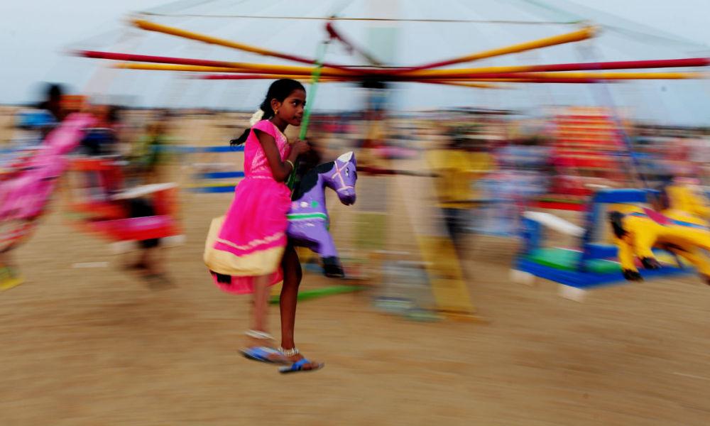 Une Indienne de 10 ans violée par son beau-père ne pourra peut-être pas avorter