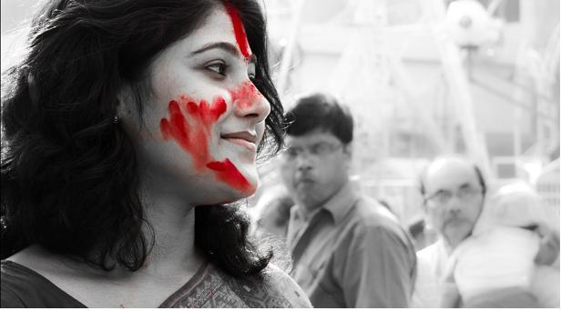 Les secrets de la couleur rouge dans l'Hindouisme
