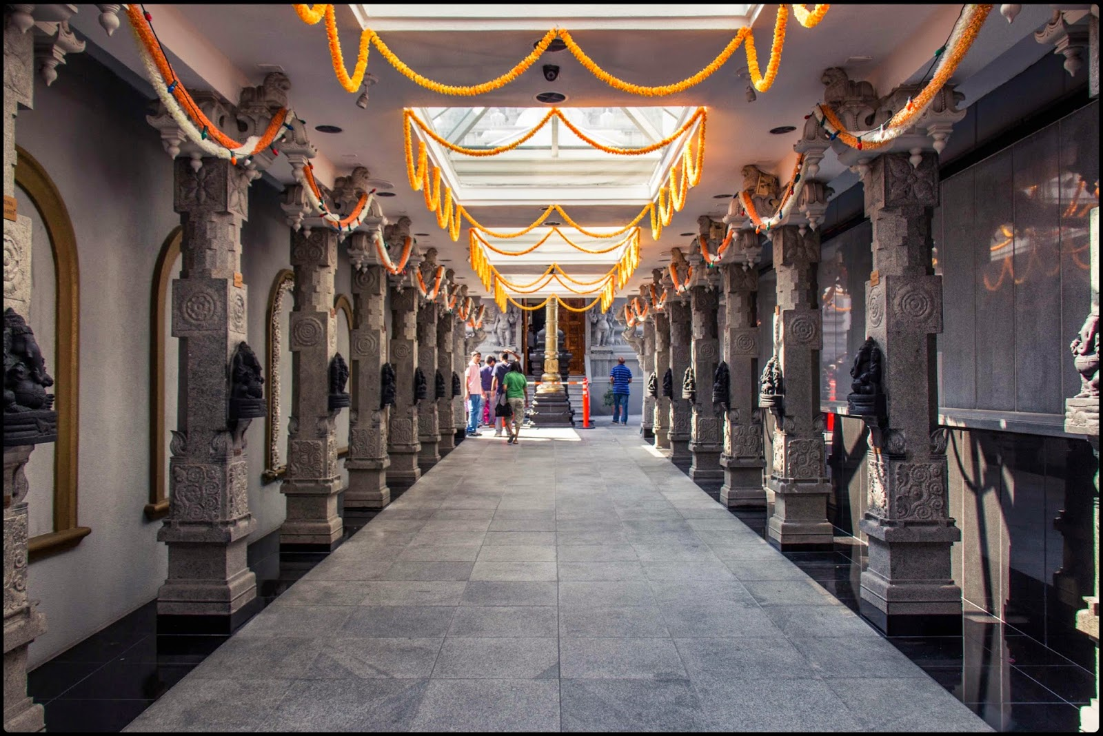 an overview of the hindu temple society of north america Discover the ganesh temple of queens in queens,  home of the hindu temple society of north america, but popularly known as the ganesh temple.