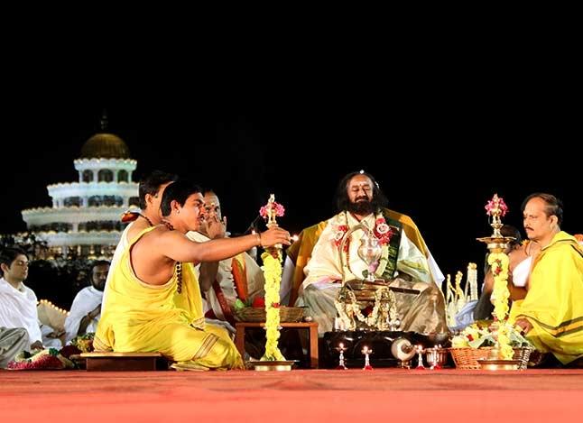 Comment faire une Mahashivaratri Puja?