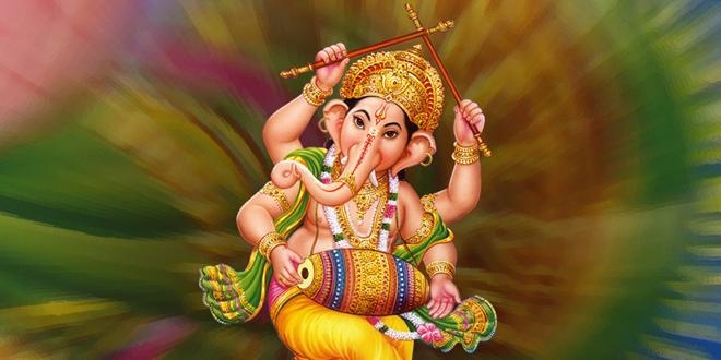 La naissance de Ganesh : Passer de l'impur au Divin