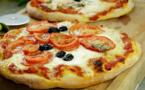 RECETTE DE PIZZA FACILE