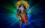 Septième jour de Navratri - Kalaratri Maa