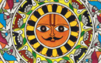 Chantez ce Mantra tout en offrant de l'eau au dieu du soleil