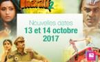 NOUVELLES DATES DU SPECTACLE BHARATI 2