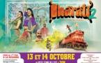 Bharati 2 : De nouveau à la Réunion en Octobre