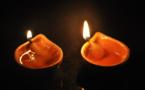 ALLUMEZ UNE LAMPE DE GHEE POUR DEVENIR RICHE