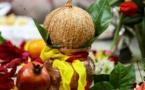 PARIHARAM : LA VÉRITÉ SUR LA NOIX DE COCO