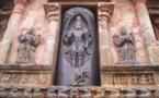 LINGODBHAVA : ORIGINE DU CULTE DE SHIVA LINGA