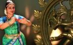 HISTOIRE DU BHARATNATYAM, DANSE INDIENNE