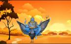 SHANI : LE GRAND JUGE DE VOTRE KARMA