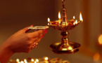 SIGNIFICATION SYMBOLIQUE DE L'ECLAIRAGE D'UNE LAMPE DANS LA MAISON