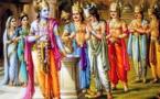 Qu'est-il arrivé au Pandavas et à Shri Krishna après Mahabharata ?