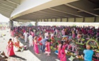 THAIPOOSAM CAVADEE : Fête de reconnaissance et de dévotion