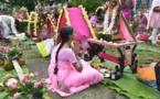La communauté tamoule perpétue ses rites ancestraux : Le Taï Poussam Cavadee à la Réunion