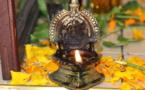 L'IMPORTANCE DE LA LAMPE DANS LA CULTURE HINDOUE