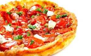 Recette de tarte tatin à la tomate