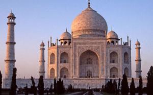 Inde : le Taj Mahal va se refaire une beauté