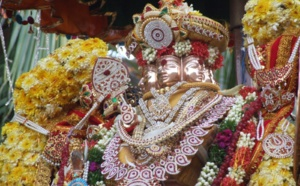 Comment observer le jeûne de Skanda Shasti ?