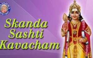 Paroles de chanson Skanda Sashti Kavacham
