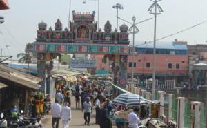 Plus de visas nécessaires entre l'Inde et la Réunion