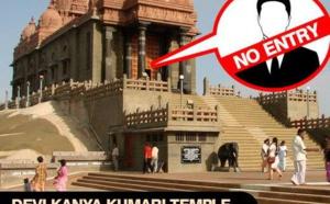 6 temples en Inde où les hommes ne sont pas autorisés à entrer ou à adorer