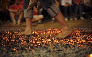 Thimithi Festival : lorsque Draupadi est adoré