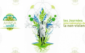 Une semaine consacrée à la non-violence à Saint-Denis