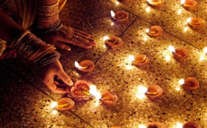 QUAND EST DIWALI EN 2017 ?