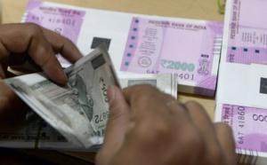 L'Inde va dépasser la France et devenir la cinquième économie mondiale en 2018
