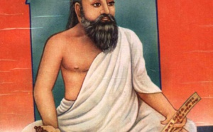 CITATIONS DE THIRUKKURAL : ENSEIGNEMENTS DE THIRUVALLUVAR