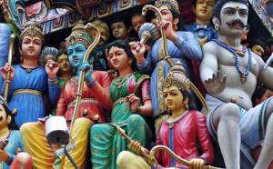 COMPRENDRE L'HINDOUISME : LES BASES DE LA RELIGION HINDOUE