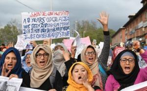 INDE : DEUX FEMMES TONDUES POUR AVOIR «RÉSISTÉ» À UNE TENTATIVE DE VIOL