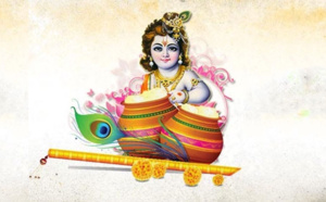 SIGNIFICATION DE SRI KRISHNA JAYANTI