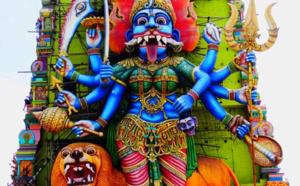 MANTRA PRATYANGIRA DEVI : SIGNIFICATION ET AVANTAGES