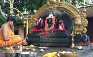 SRI MAHAGANAPATHI : MANTRA ET MÉDITATION