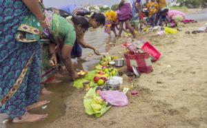 AADI PERUKKU : ENTRE RITUELS & CHANGEMENT DU THALI