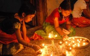 Karthigai Deepam - Festival des lumières