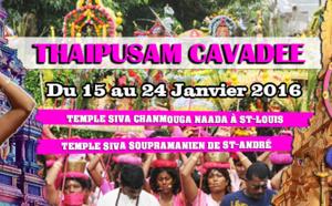 Le Cavadee 2016 aura bien lieu sur le site du parc de jeux de la Rivière du Mât les Hauts à Bras-Panon