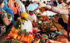 La Nuit du dieu hindou Shiva  : Mahashivratri 2016