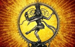La danse cosmique de Shiva