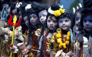Où se ressourcer à la Réunion pour la Maha Shivaratri ?