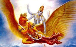 Les Dieux et leur véhicule animaux (Vahana)