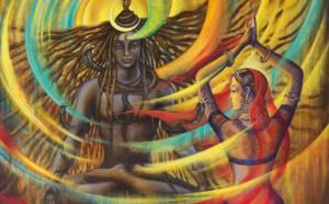 La femme Shakti : La femme dans l'imagerie et la mythologie indienne