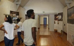 L'héritage indien en expositions à Saint-Paul