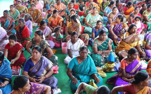 Comment effectuer Varalakshmi Puja ?